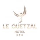 Logo Hotel le Quetzal