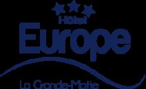 Logo Hotel Europe Palais des Congres