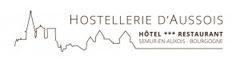 Logo Hostellerie d'Aussois