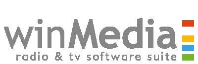 Logo Winmedia Support