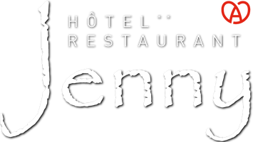 Logo Hotel Restaurant Jenny SARL