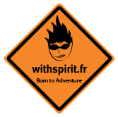 Logo With Spirit