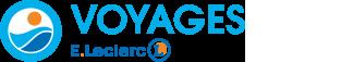 Logo E Leclerc Voyages