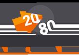 Logo Vingt Quatre Vingt