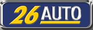 Logo 26 Auto