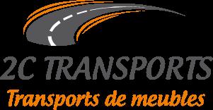 Logo 2C Transports