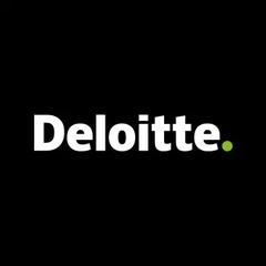 Logo Deloitte Finance