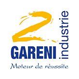 Logo 2 Gareni Industrie