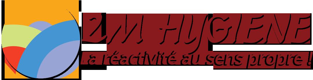 Logo SARL 2 M Hygiene