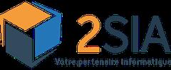 Logo 2Sia