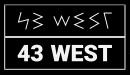 Logo 43 West
