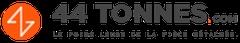 Logo Truck Bus Services