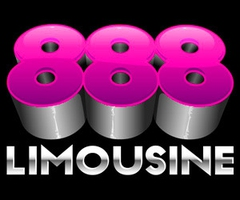 Logo 888 Limousine