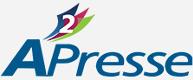 Logo A2 Presse