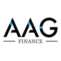 Logo Aag Finance