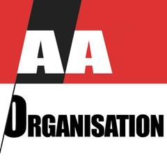 Logo AA Organisation