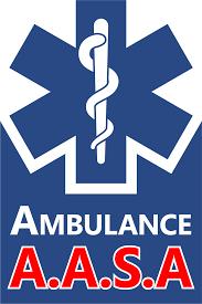 Logo AASA Ambulance