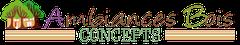 Logo Ambiances Bois Concepts