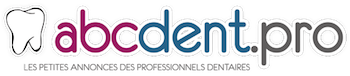 Logo SARL Abcdent