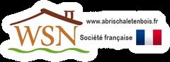 Logo Abrischaletenbois