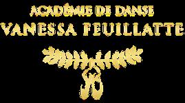 Logo Academie de Danse Vanessa Feuillatte
