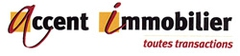 Logo Accent Immobilier