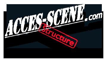 Logo Acces Scene