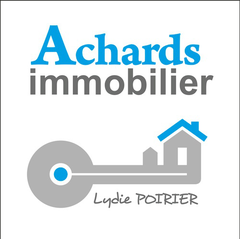 Logo Lydie Poirier