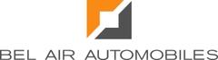 Logo Bel Air Automobiles
