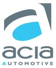 Logo Acia Automotive
