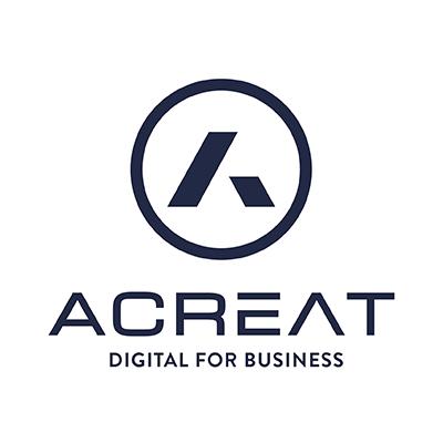 Logo Acreat