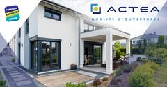 Logo Actea