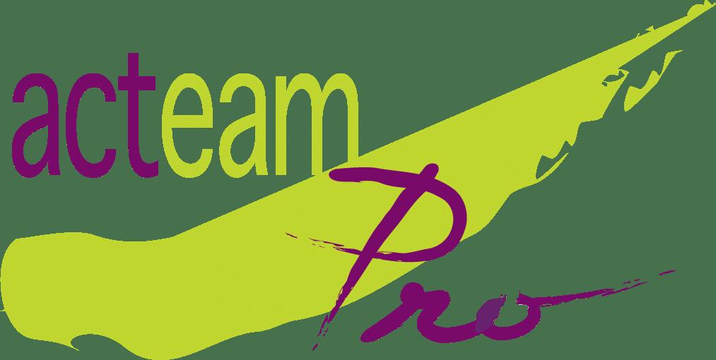 Logo Acteam Pro