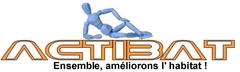 Logo Actibat