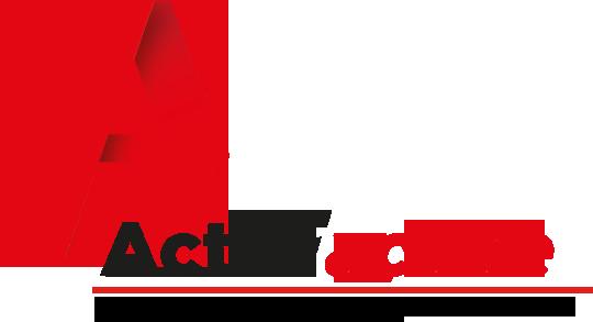 Logo Actif Facade