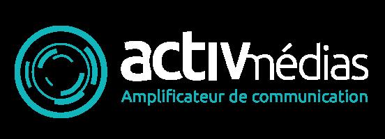 Logo Activ Radio