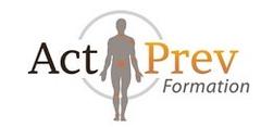 Logo Actprev Formation