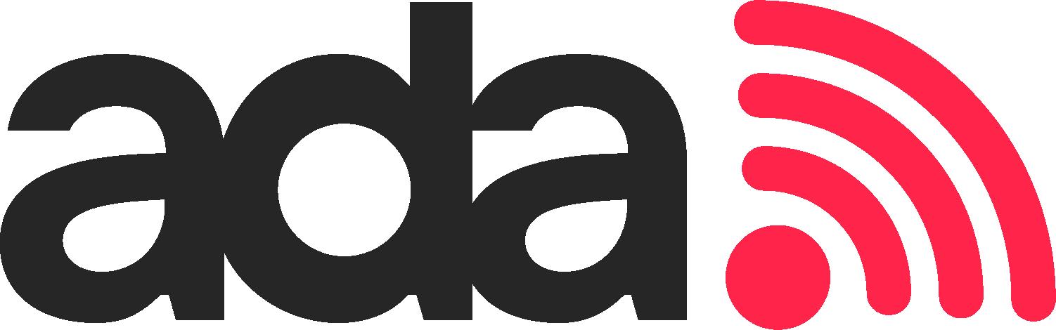 Logo Ada Presse