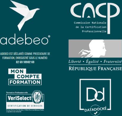 Logo Adebeo