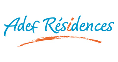 Logo Adef Residences