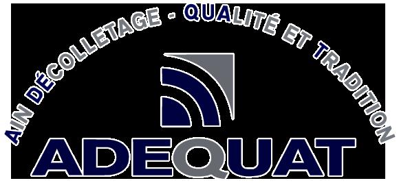 Logo Adequat Plomberie