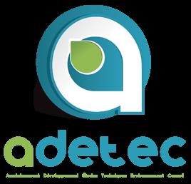 Logo Assainissement Developpement Etudes Techniques Environnement Conseil