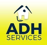 Logo Adh Services