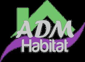 Logo EURL Adm Habitat