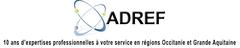 Logo Adref