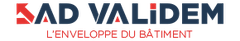 Logo Ad Validem