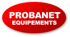 Logo Probanet Equipements
