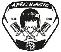 Logo Aeromagic
