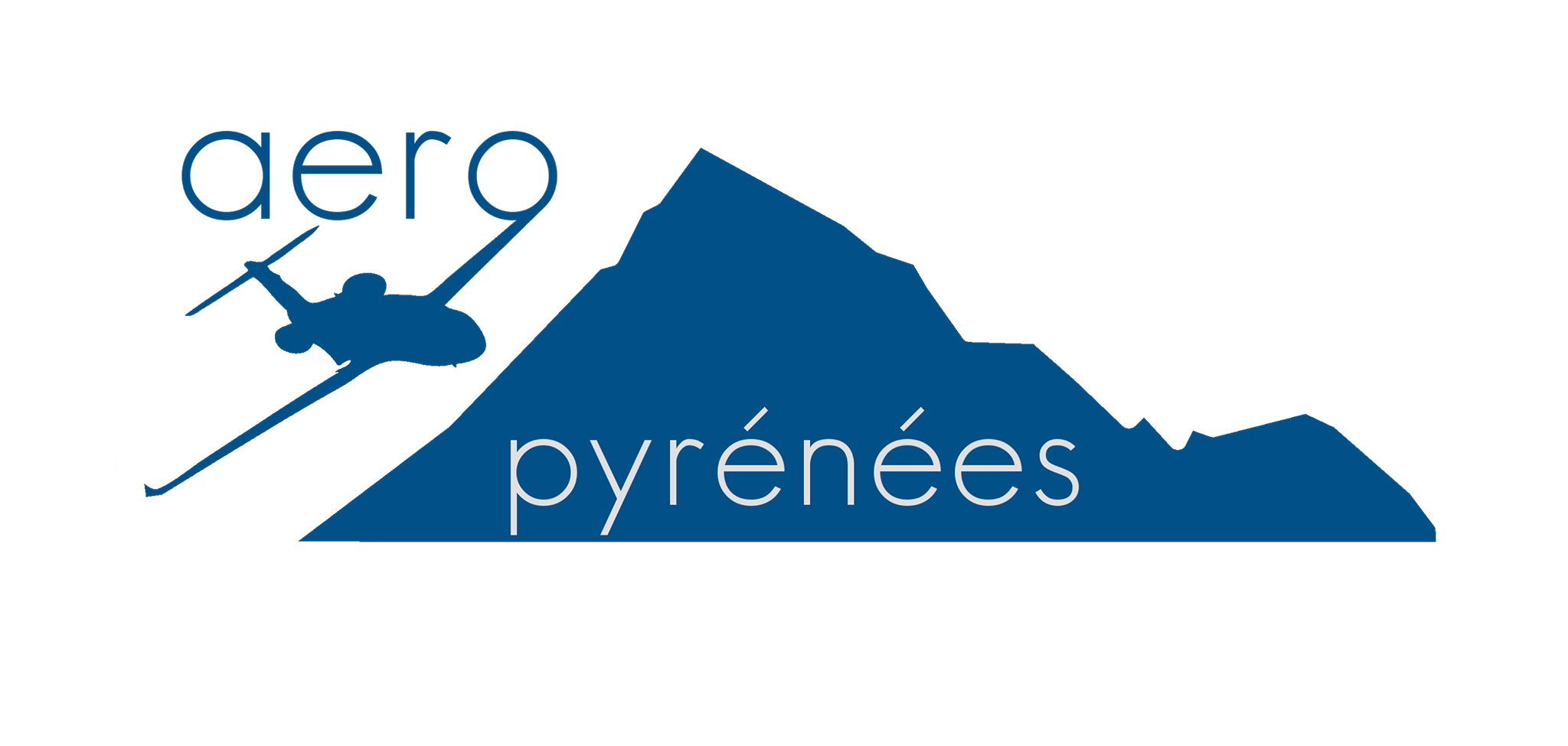 Logo Aeropyrenees