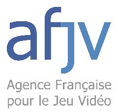 Logo Afjv et Agce.fr Pour le Jeu Video